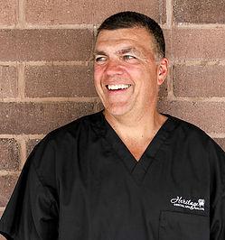 Joseph Wescott DDS island dental beaufort sc